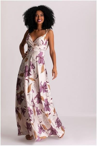 Vestido Biri - Dolps